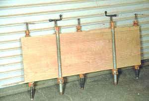 Easy Nesting Tables